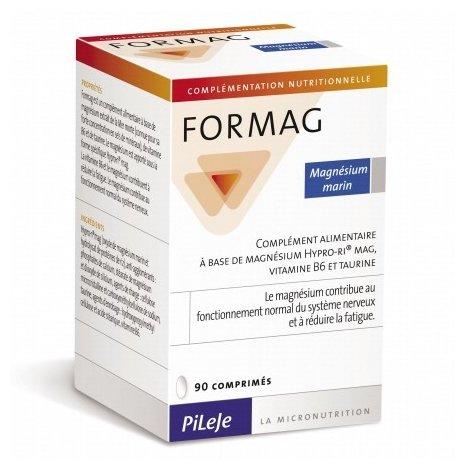 Pileje Formag Stress Fatigue 90 comprimés pas cher, discount