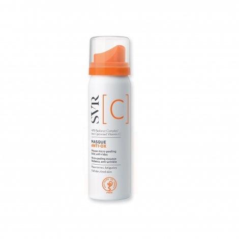 SVR C Masque Anti-Ox 50ml pas cher, discount