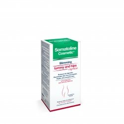 Somatoline Cosmetic Amincissant Ventre & Hanches Express 150ml