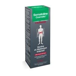 Somatoline Cosmetic Homme Traitement Ventre et Abdomen 7 nuits 250ml