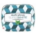 Superwhite Blancheur Menthe Glaciale 50 pastilles
