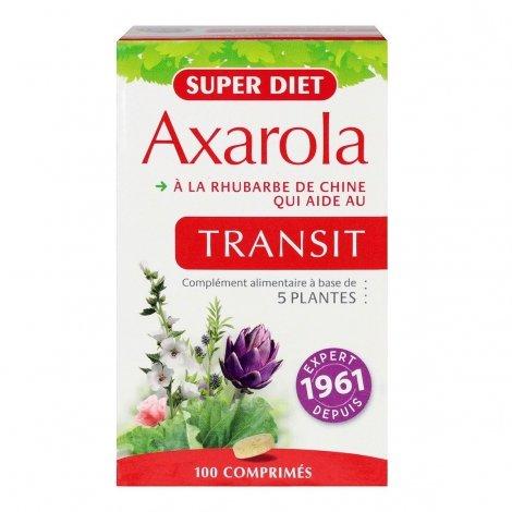 Axarola Transit Intestinal Super Diet 100 Comprimes pas cher, discount
