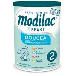 Modilac Expert Doucea Lait 2eme âge 800g