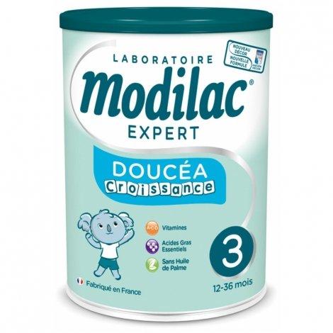 Modilac Expert Doucea Lait de Croissance 800g pas cher, discount