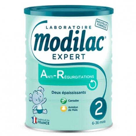 Modilac Expert Anti-Régurgitations 2 800g pas cher, discount