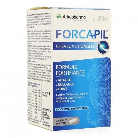 Arkopharma Forcapil 180 Gélules pas cher, discount