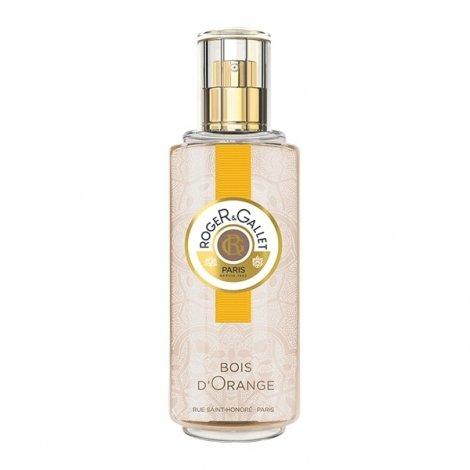 Roger Gallet Eau Fraîche Parfumée Bois d'Orange 30 ml pas cher, discount