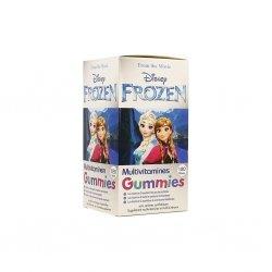 Disney Frozen Multivitamines Gummies 120 gommes