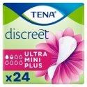 Tena Lady Ultra Mini Plus 24 pièces 761801