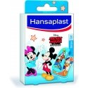 Hansaplast Junior Mickey Pansement Enfant 20 strips