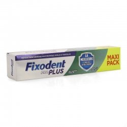 Fixodent Pro Plus Double Protection 57g