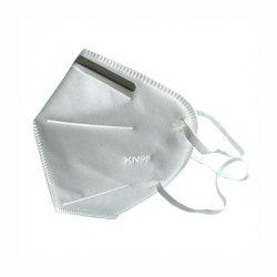 PearlMax Masque Protection Respiratoire KN95 - 1 Pièce