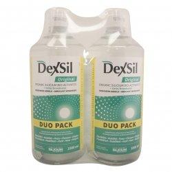 Dexsil Silicium Organique 2 x 1 L