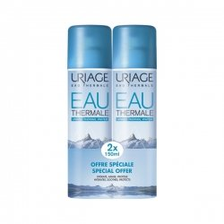 Uriage Eau Thermale 2 x 150ml