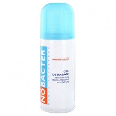 Nobacter Gel de Rasage 50ml pas cher, discount