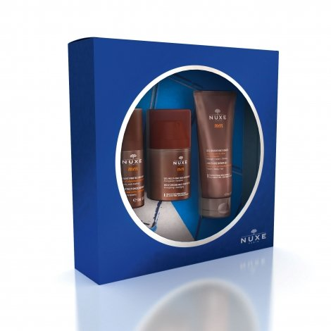 Nuxe Men Coffret Hydratation