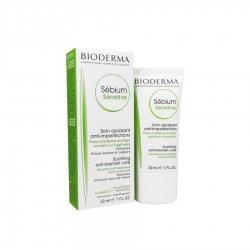 Bioderma Sébium Sensitive Soin Apaisant Anti-Imperfections 30ml