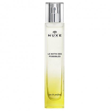 Nuxe Le Matin Des Possibles Eau De Parfum 50ml pas cher, discount