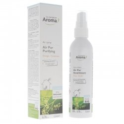 Le Comptoir Aroma Air Pur Spray Assainissant Orange Cannelle 200ml