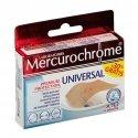 Mercurochrome Pansements Universal 10 + 3 pièces