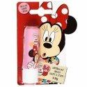 Disney Baume à Lèvres Minnie Mouse Cerise 4,8g
