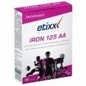 Etixx Endurance Iron 125 AA 30 capsules