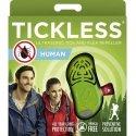 TickLess Human Répulsif à Ultrasons Tiques & Puces Vert
