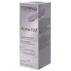 Noreva Alpha KM Contour des Yeux 10ml