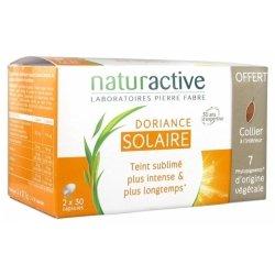 Doriance Solaire 2 x 30 capsules