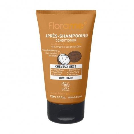 Florame Après-Shampooing Cheveux Secs Bio 150ml pas cher, discount