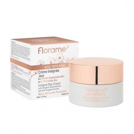 Florame Age Intense Crème Intégrale Jour Bio 50ml pas cher, discount