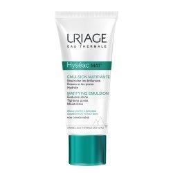 Uriage Hyséac Mat Peaux Mixtes à Grasses 40 ml