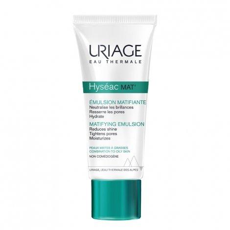 Uriage Hyséac Mat Peaux Mixtes à Grasses 40 ml pas cher, discount