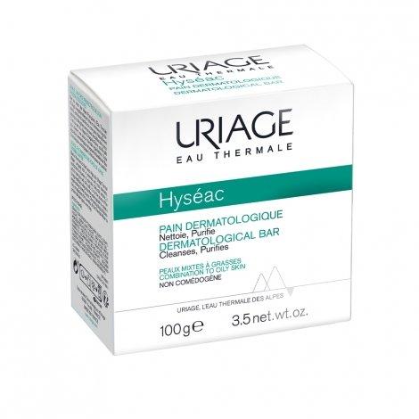 Uriage Hyséac Pain Dermatologique 100 gr pas cher, discount