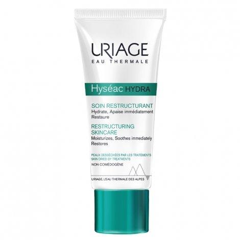Uriage Hyséac Hydra 40ml pas cher, discount