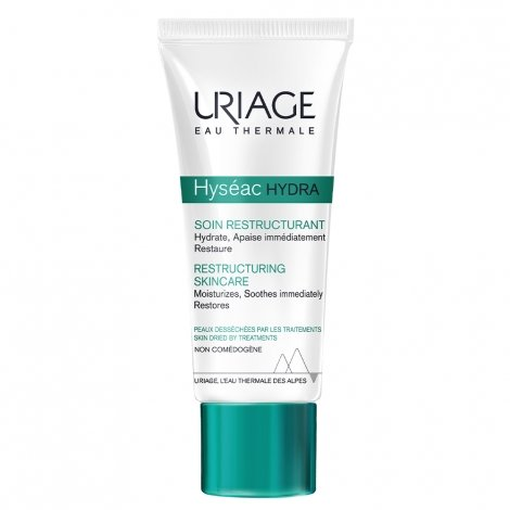 Uriage Hyséac R Soin Restructurant Apaisant 40 ml pas cher, discount