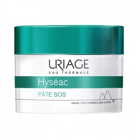 Uriage Hyséac Pâte SOS Soin Local 15 Gr pas cher, discount
