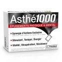 3C Pharma Asthé1000 Epuisements Physique & Mental 10 sachets