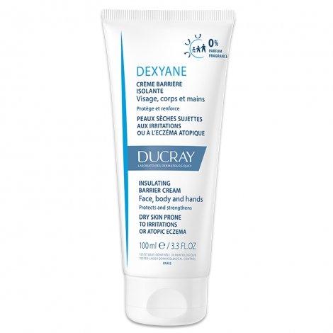 Ducray Dexyane Crème Barrière Isolante 100ml pas cher, discount