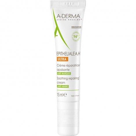 A-Derma Epitheliale A.H Ultra Crème Réparatrice Apaisante 15ml pas cher, discount