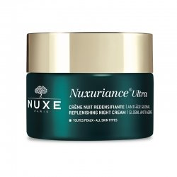 Nuxe Nuxuriance Ultra Crème Nuit Redensifiante Anti-Âge Global 50ml