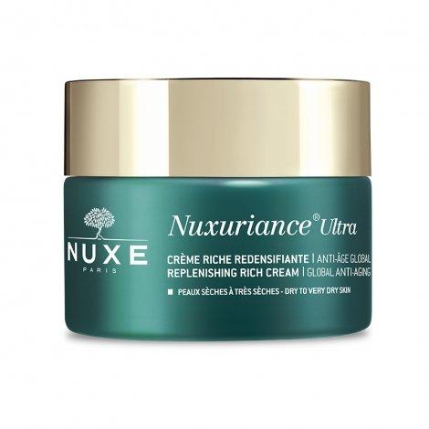Nuxe Nuxuriance Ultra Crème Riche Anti-âge Redensifiante 50ml pas cher, discount
