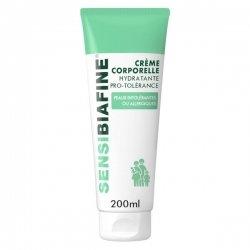SensiBiafine Pro-Tolérance Crème Corporelle Hydratante 200ml