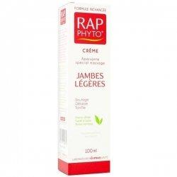 Rap Phyto Crème Apaisante Jambes Légères 100 ml