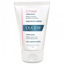 Ducray Ictyane Crème Mains 50 ml