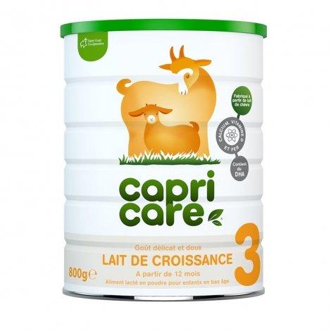 Capricare 3 Lait de Chèvre Croissance Dès 12 Mois 800g pas cher, discount