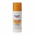 Eucerin Oil Control Sun Gel-crème SPF30 200ml
