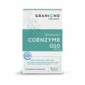 Granions Coenzyme Q10 120mg Energie x30 Gélules Végétales