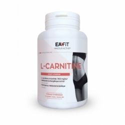 Eafit Sport Et Energie L-Carnitine 90 Gélules