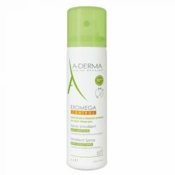 A-Derma Exomega Control Spray Emollient 50ml